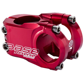 Reverse Base Potencia Ø31,8mm, red
